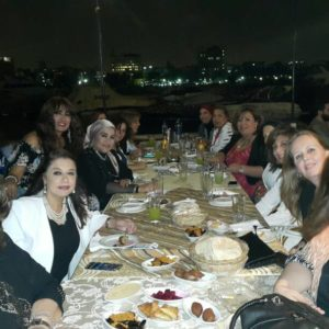The ِِِAnnual Sohour