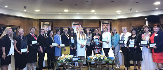 The X MEDITERRANEAN WOMEN ENTREPRENEURS FORUM