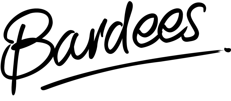 Bardees Logo
