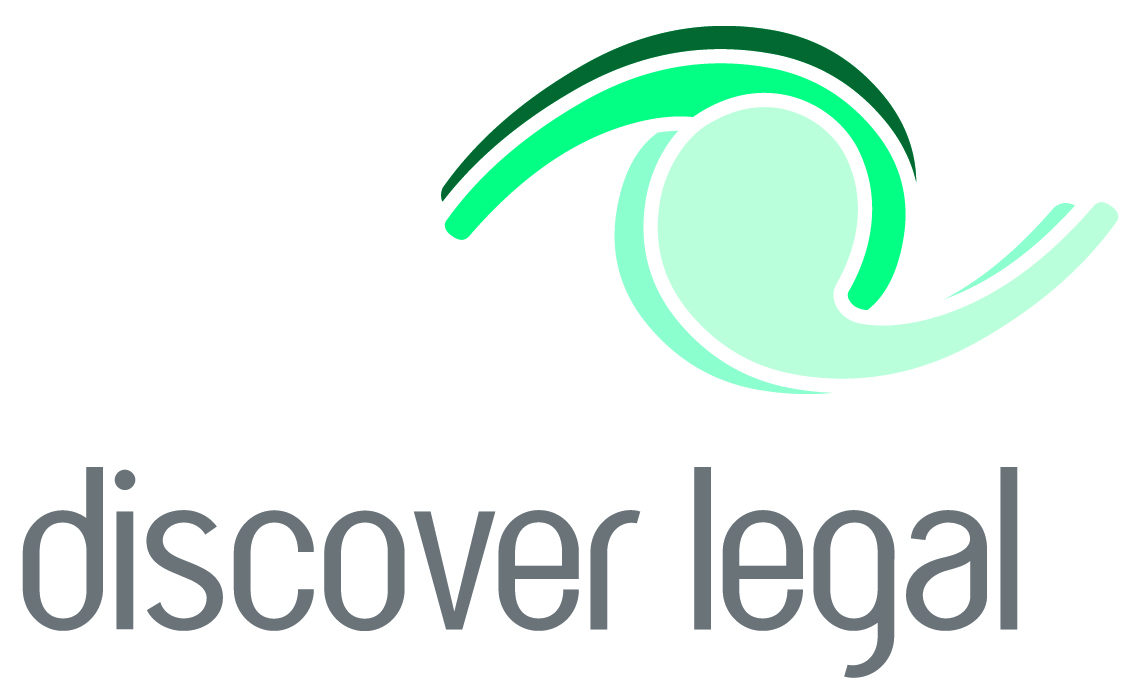 Discover legal GmbH