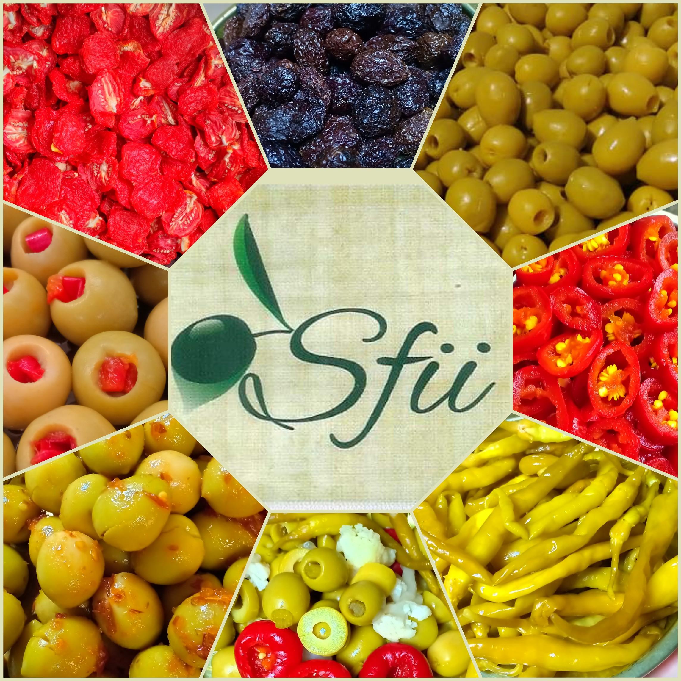 Special Foods Industry International