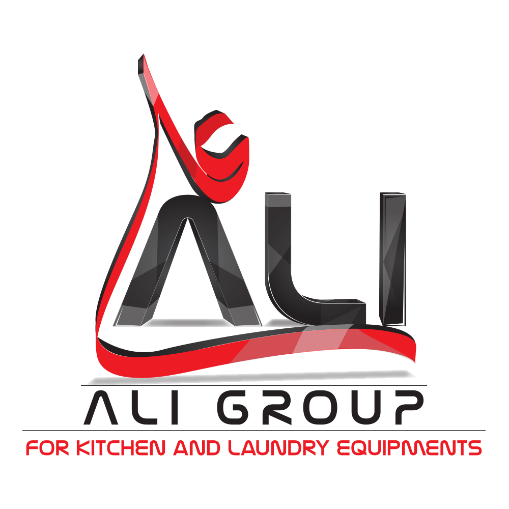 Ali group - logo