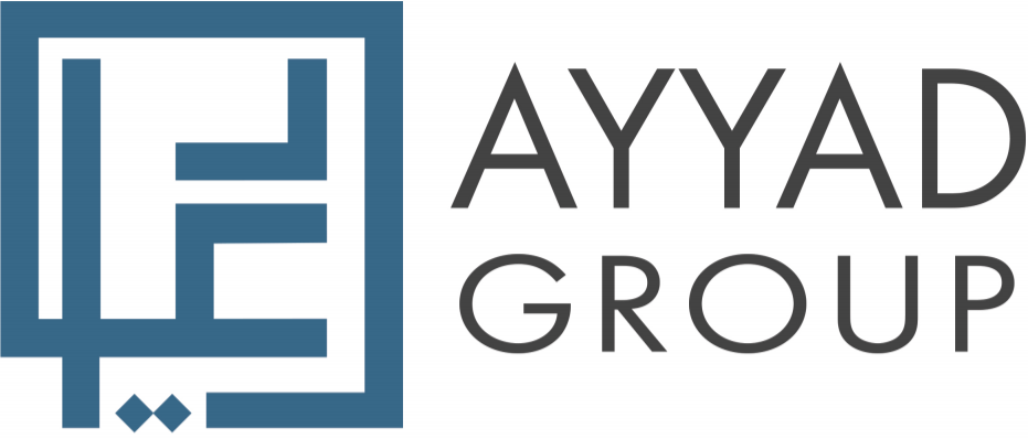 Ayyad Group - logo