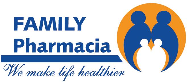 Family Pharmacia - logo