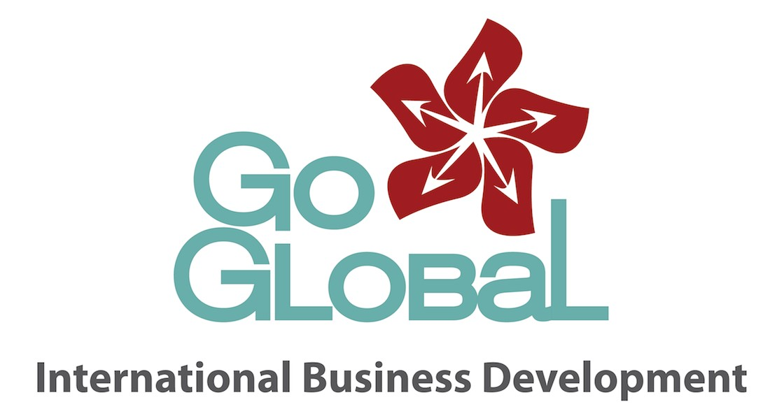Go Global - logo