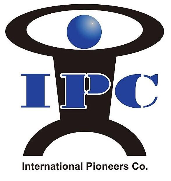 INTERNATIONAL PIONEERS CO - logo
