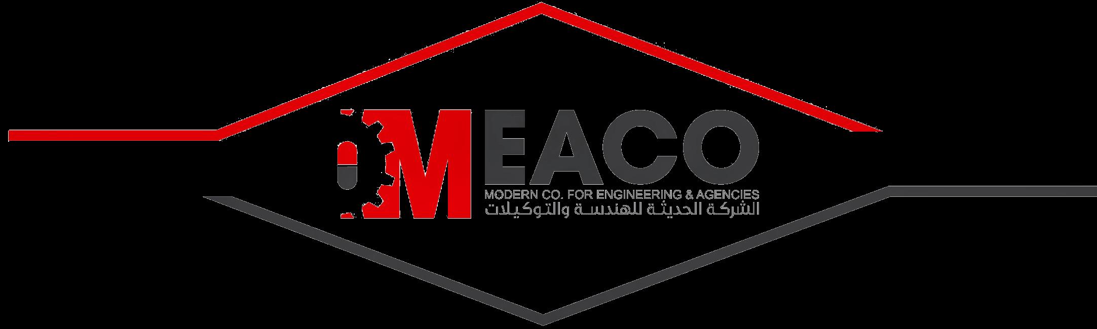 MEACO - logo