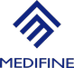Medifine - logo