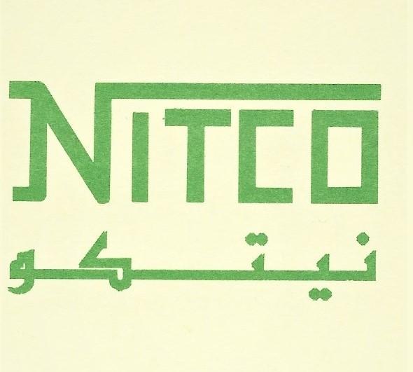NITCO - logo