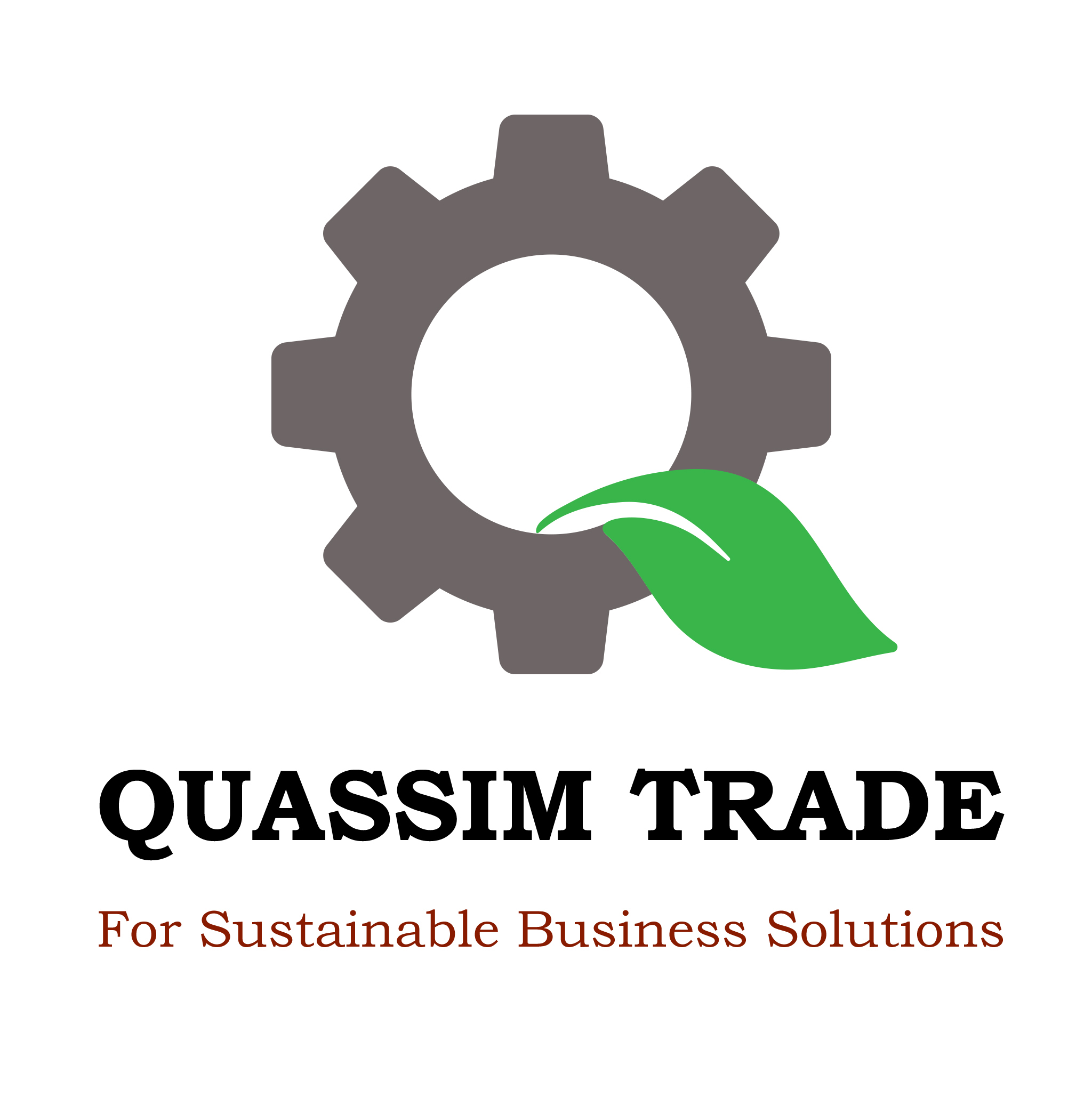 Quassim Trade Group - logo