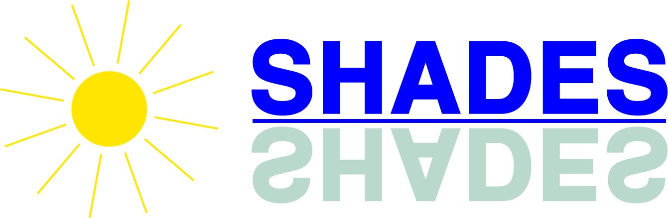 Shades - logo