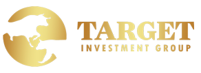 Target investment - logo