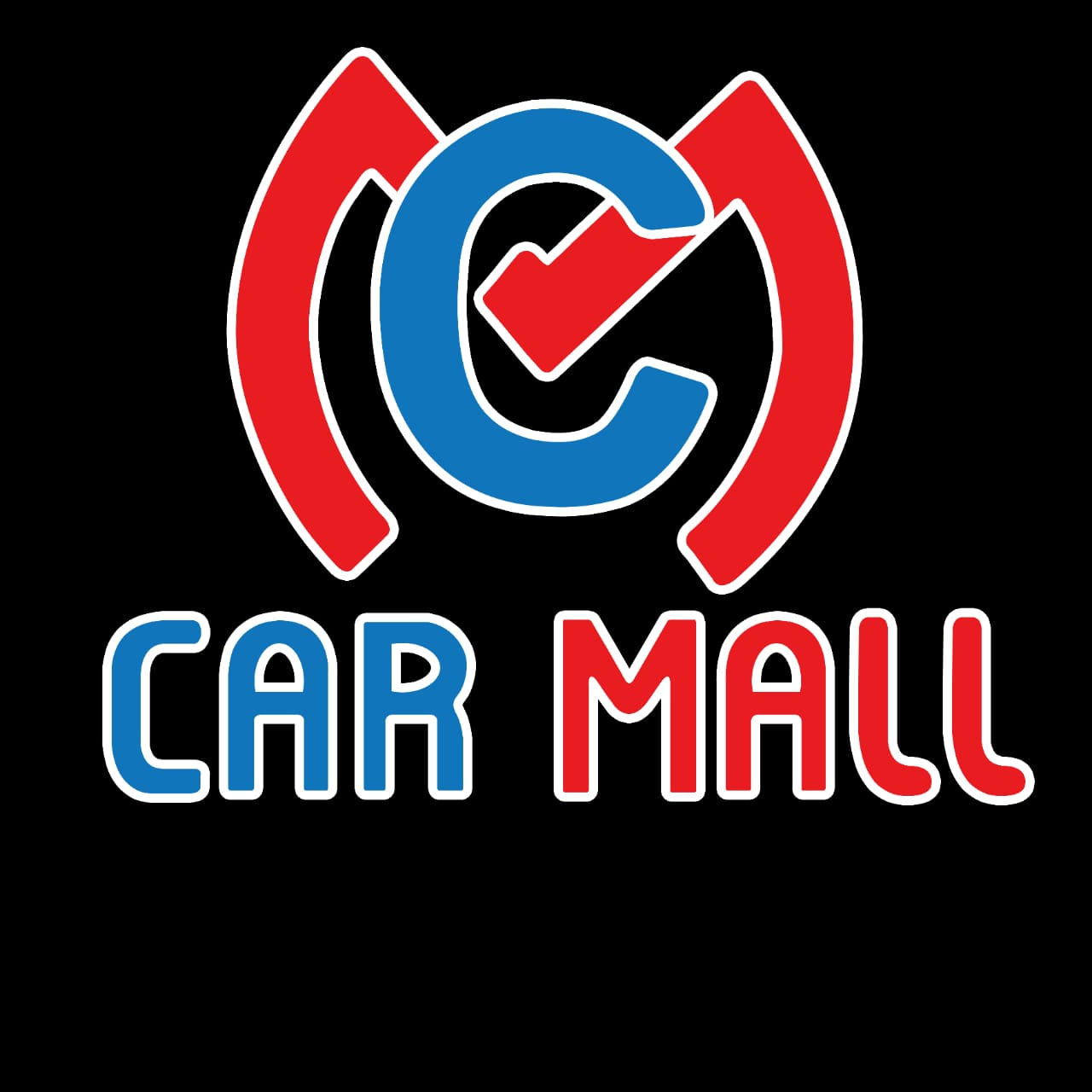 car mall - logo