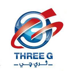 threeG - logo