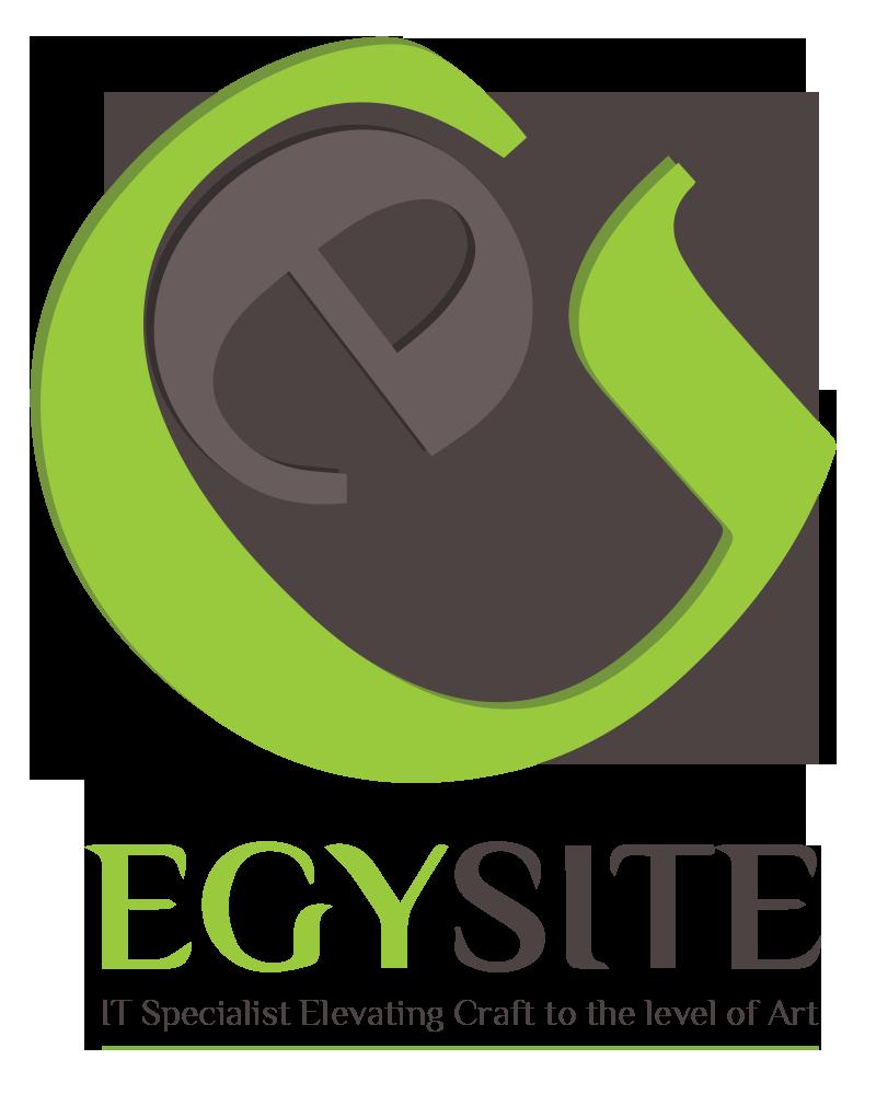 Egysite - logo