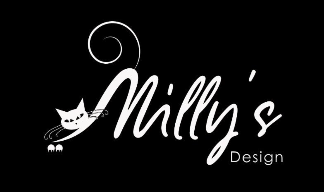 Milly Design - logo