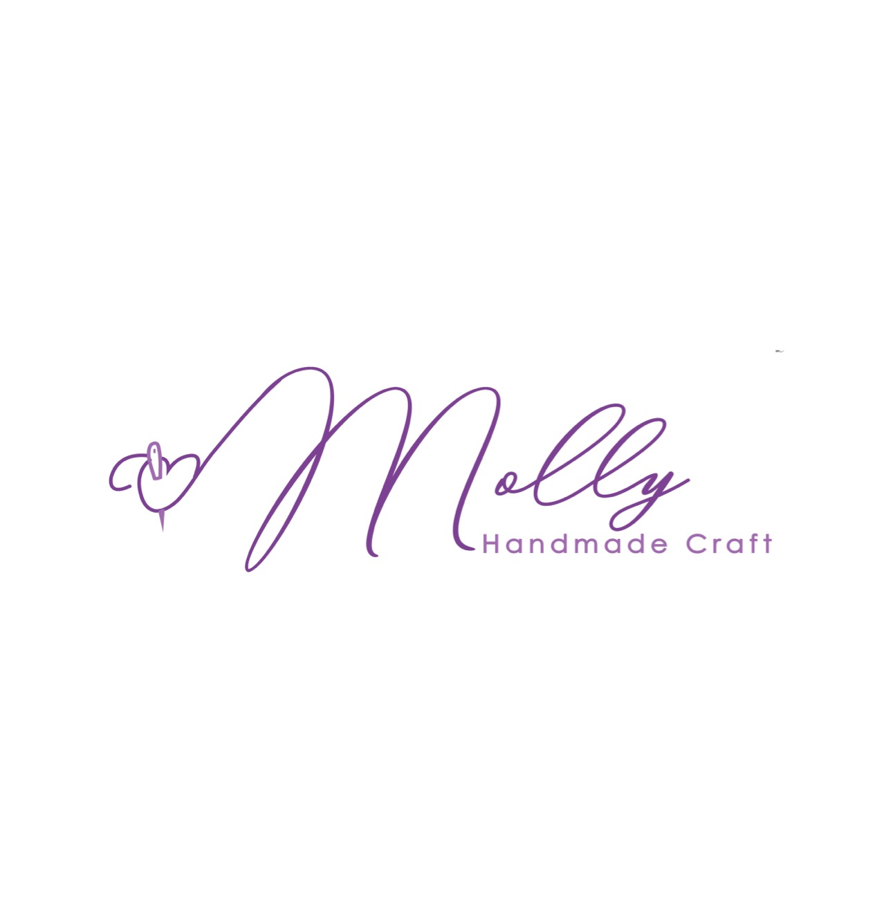 Molly Handmade Craft - logo