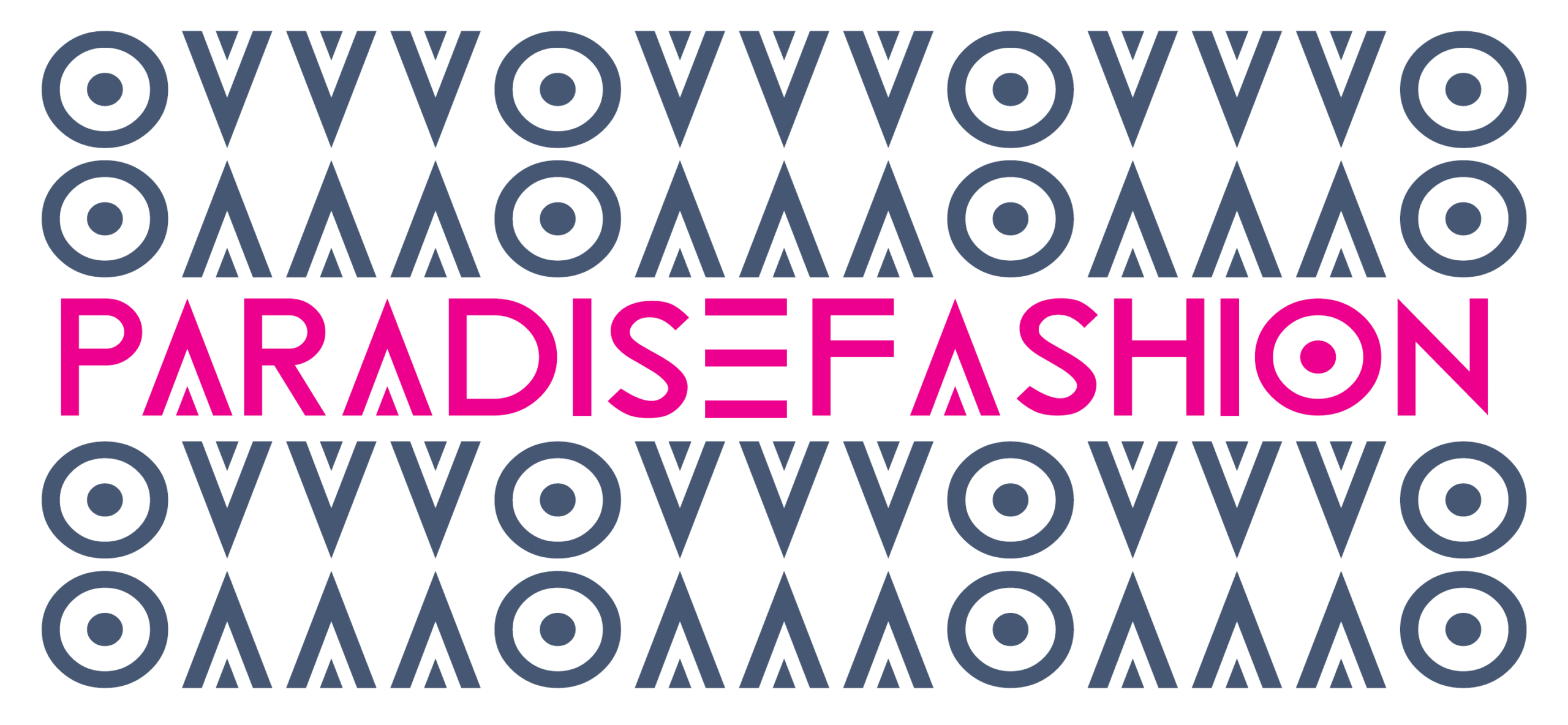 PARADISE FASHION - logo