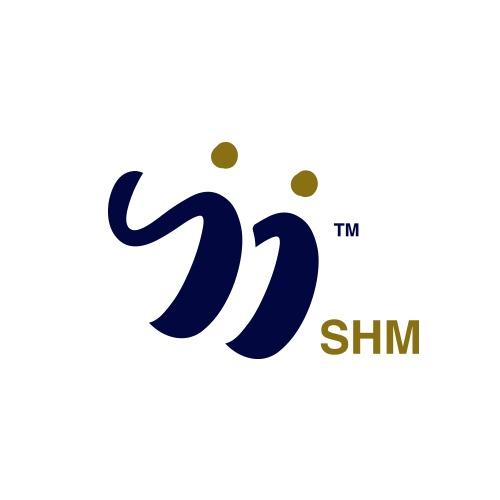 S.H.M - logo