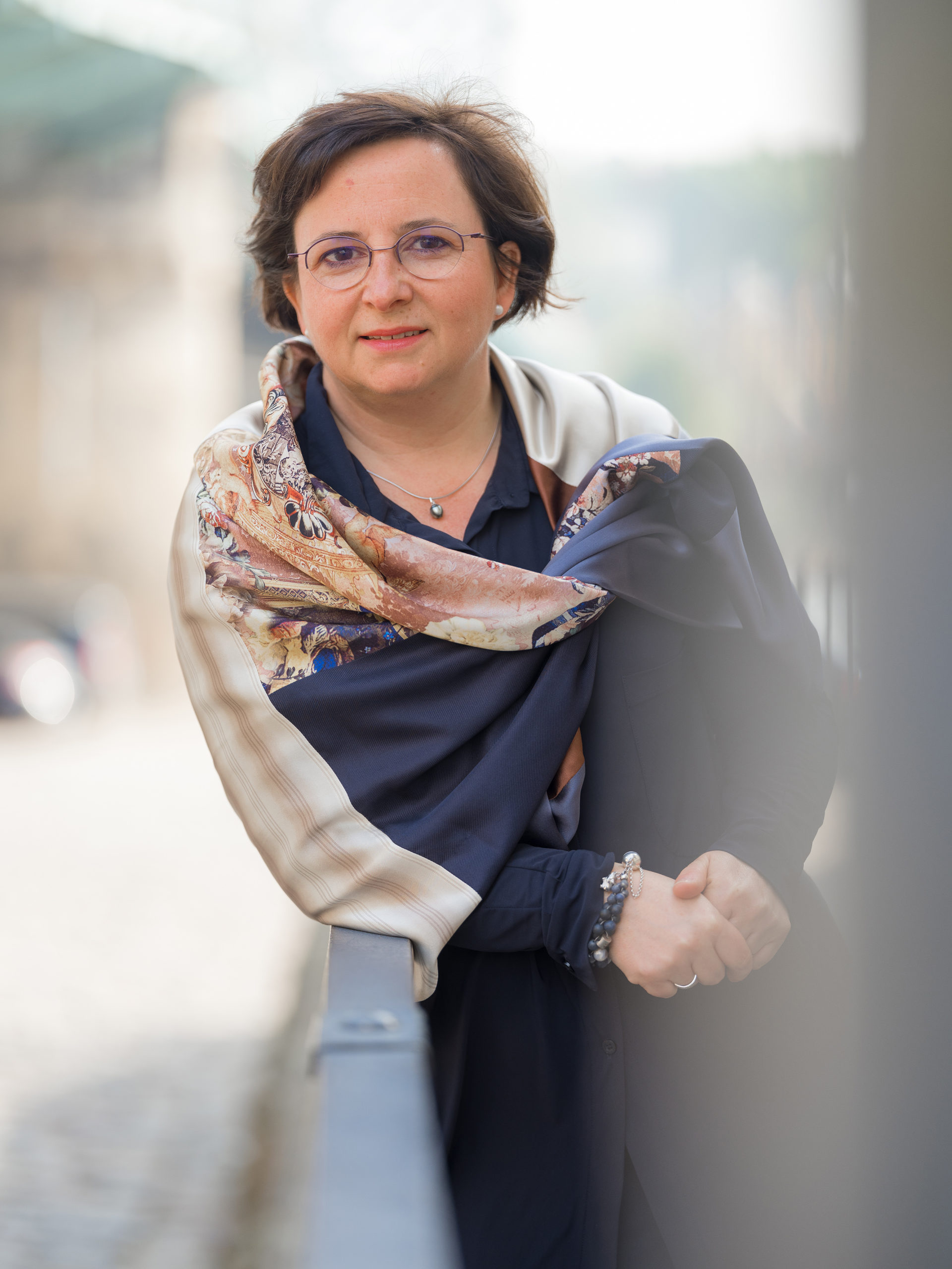 Cornelia Jahnel