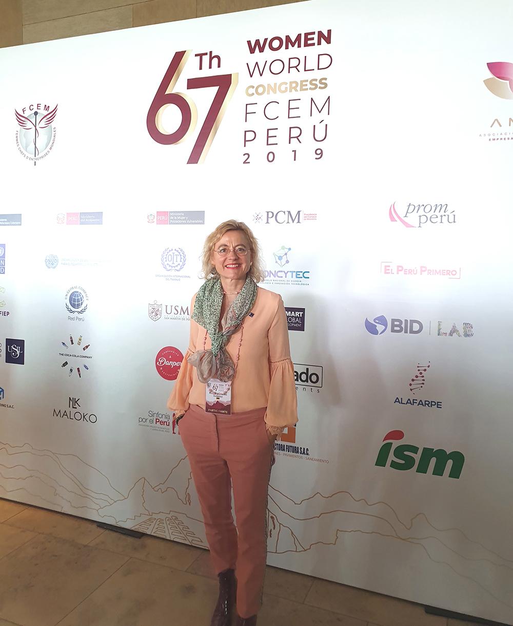 AB-FCEM-VdU Delegate-Conference Peru