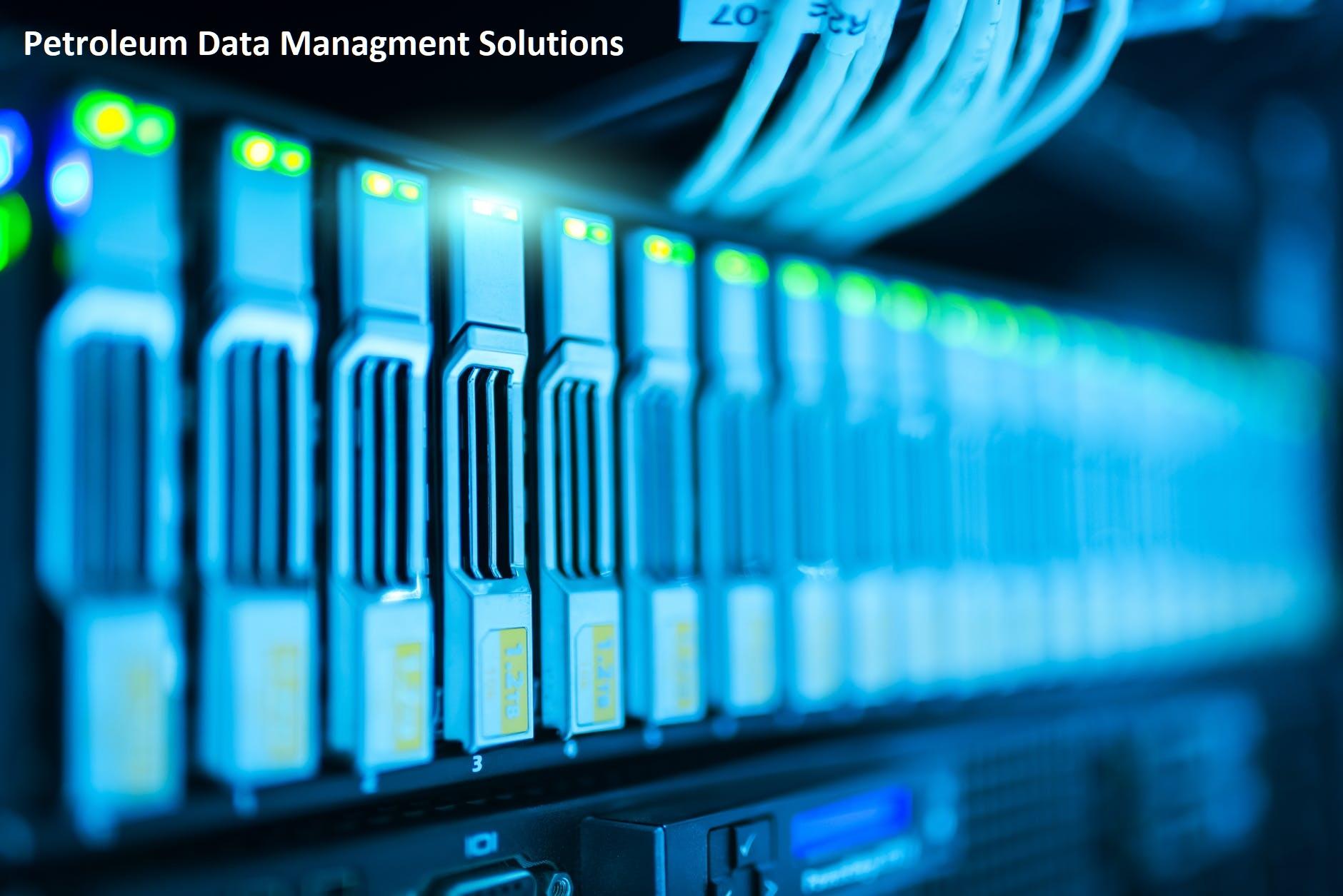 Data Managment