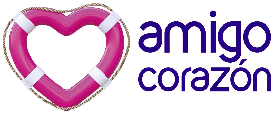 Logo Amigo Corazon