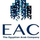 The Egyptian Arab Company - logo