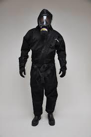 DEMRON Full Body Suit