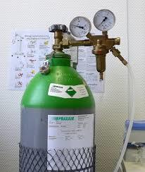 Gas Cylinders & Gauges