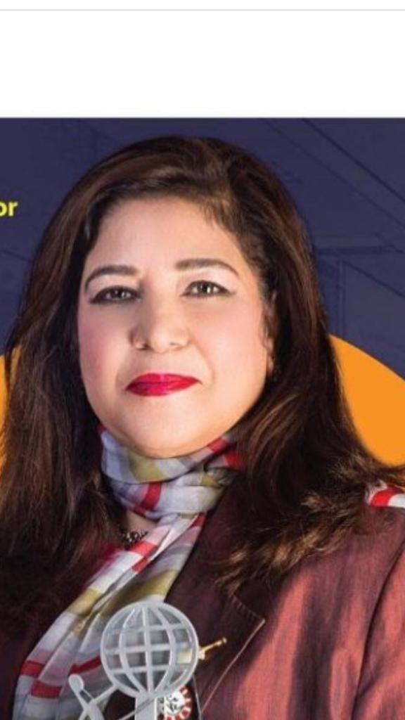 Hoda Sangoor