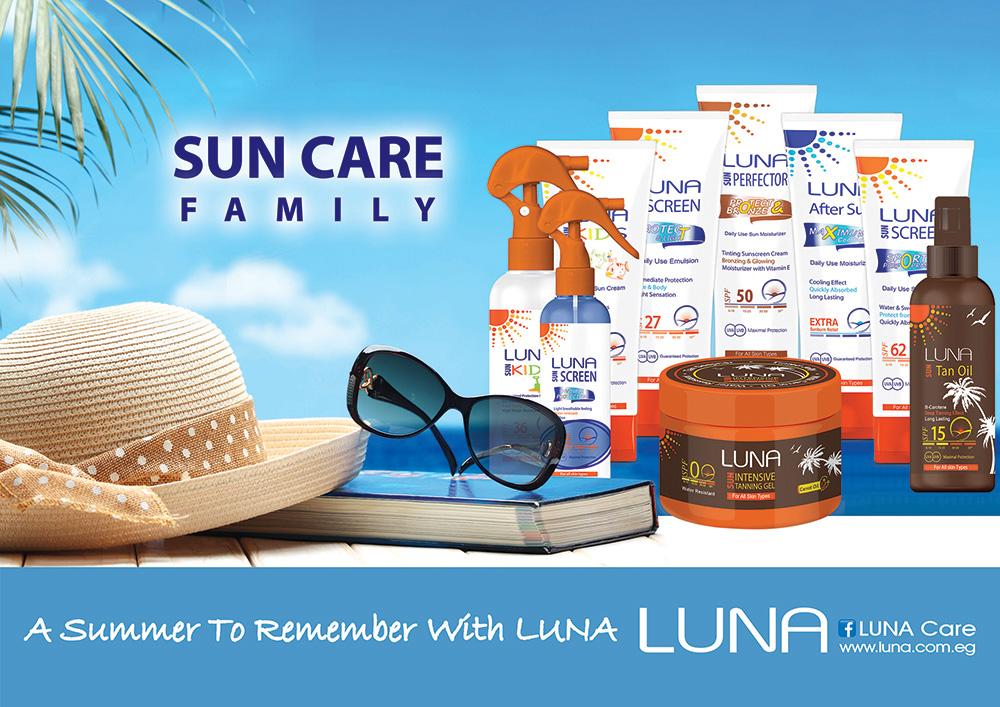LUNA-Sun