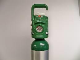 Portable O2