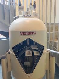 Varian NMR