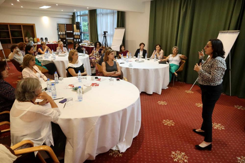 Lebanese League for Women in Business – LLWB