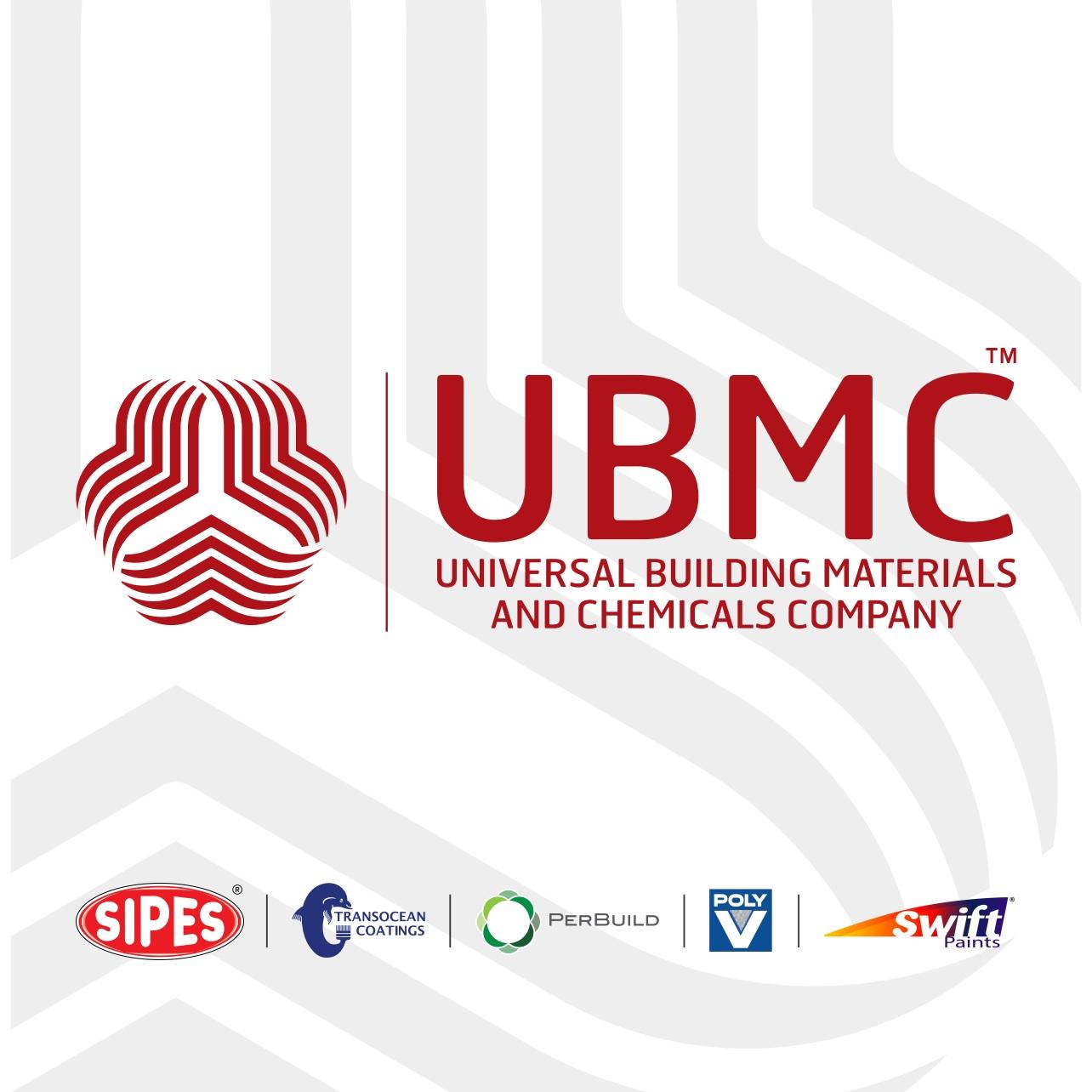 UBMC Logo