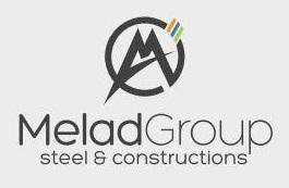 melad group logo